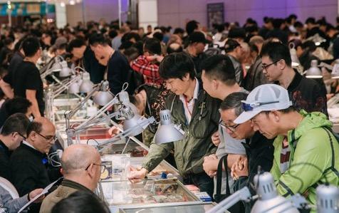 香港國際錢幣展銷會及古董錶交易會積極推動香港成為亞洲錢幣及古董錶交易中心 2019夏季展會將於8月尾舉行