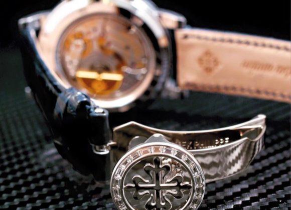 國際錢幣暨古董錶展交流文化心得